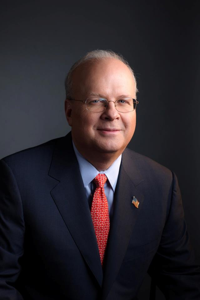 Karl Rove Net Worth